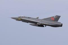 J35 Draken Stock Image