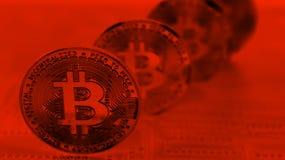 JA Cryptocurrency Bitcoin Image 01b royalty free stock image