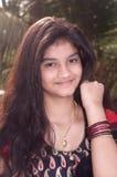 Ja i mój bangles Fotografia Royalty Free