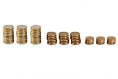 Ja jest wszystko o pieniądze Zdjęcie Stock
