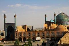 Jaame Abbasi moské Arkivfoto