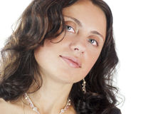 30 jaar oude vrouwen Royalty-vrije Stock Afbeelding