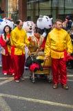 jaar schapen Royalty-vrije Stock Foto