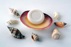 Jabón de lujo. Foto de archivo libre de regalías
