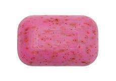 Jabón de Rose fotos de archivo