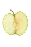 jabłczana połówka obrazy royalty free