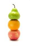 jabłczana pomarańczowa bonkreta Fotografia Stock