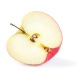 jabłczana przyrodnia czerwień Fotografia Stock