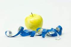 jabłczana taśma Zdjęcie Royalty Free