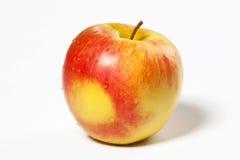 jabłczany świeży cukierki zdjęcie stock