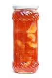 jabłczany dżem Obrazy Royalty Free