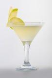 Jabłczany Martini Fotografia Royalty Free