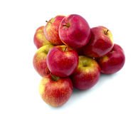 jabłczany ostrosłup Obraz Royalty Free