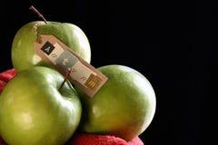 jabłek babci życia kowal wciąż Fotografia Royalty Free