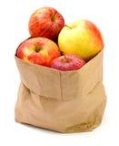 jabłka świezi Fotografia Stock