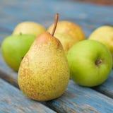 jabłko bonkrety obrazy stock