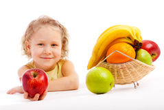 jabłko dojrzały obraz royalty free