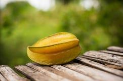 jabłko jako Asia daleko znajdująca owoc ja rodzaj znam przeważną gwiazdę Fotografia Stock