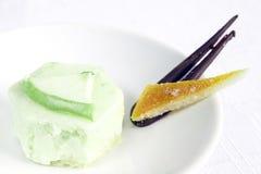 jabłko petit 4 Zdjęcia Stock
