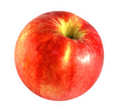 jabłko przepyszne Fotografia Stock