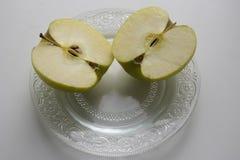 Jabłczana owoc Fotografia Royalty Free