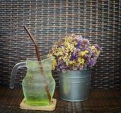 Jabłczanego soku soda Obraz Royalty Free