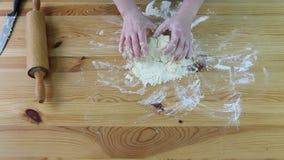 Jabłczany kulebiak zdjęcie wideo