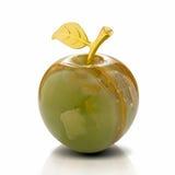 Jabłczany onyks Obraz Stock