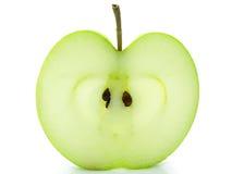 jabłczany plasterek Obraz Royalty Free