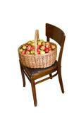 jabłka Zdjęcia Stock