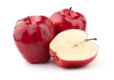 jabłko Fotografia Royalty Free