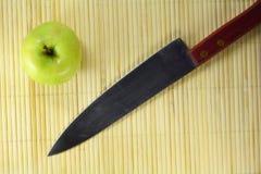 jabłko Zdjęcia Royalty Free