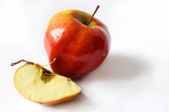 jabłko Zdjęcia Stock