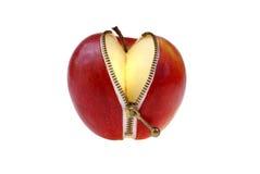 jabłko Obrazy Stock