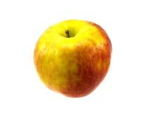 jabłko jeden Obrazy Stock