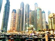 Jabal Ali Royalty-vrije Stock Foto