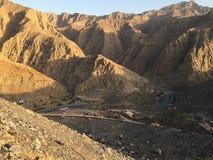 Jabal Jais Stock Afbeeldingen