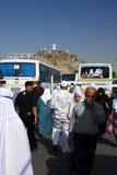 Jabal Rahmah Στοκ Φωτογραφίες