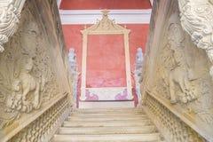 Jabalquinto slott, Baeza, Spanien Royaltyfri Bild