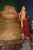 Jabba,Paula LaBaredas Stock Images