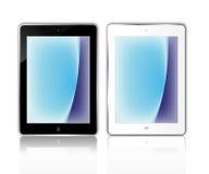 Jabłczany iPad powietrze Obraz Royalty Free