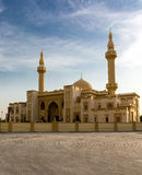 Jabel Ali Mosque Royalty Free Stock Photography
