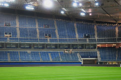 Jaber stadium Obraz Royalty Free