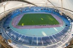 Jaber stadium Zdjęcie Stock