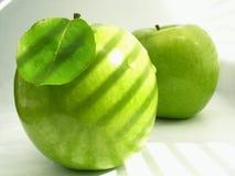 jabłko Zdjęcie Royalty Free