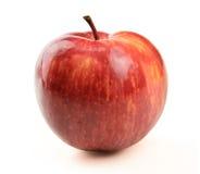 jabłko soczysty Fotografia Stock