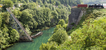 Jablanica Stock Images