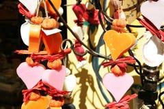 Jabones 2 de Grasse Fotografía de archivo libre de regalías