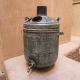 Jabreen. Castle, Oman, Arabic Peninsula Royalty Free Stock Images