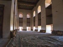 Jabreen. Castle, Oman, Arabic Peninsula Stock Images